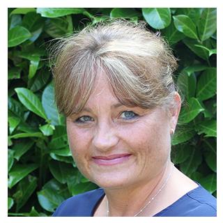 Sharon RIchardson Financial Consultant, David Hewson Practice Ltd